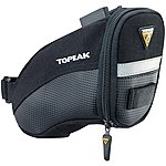image of Topeak Wedge Bike Bag - Small