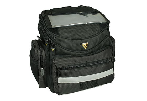 Topeak Tourguide Handlebar Bike Bag