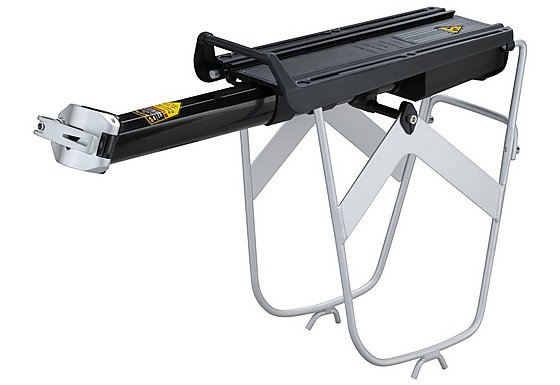 Topeak MTX EX Bike Beam Rack with Dual Side Frame