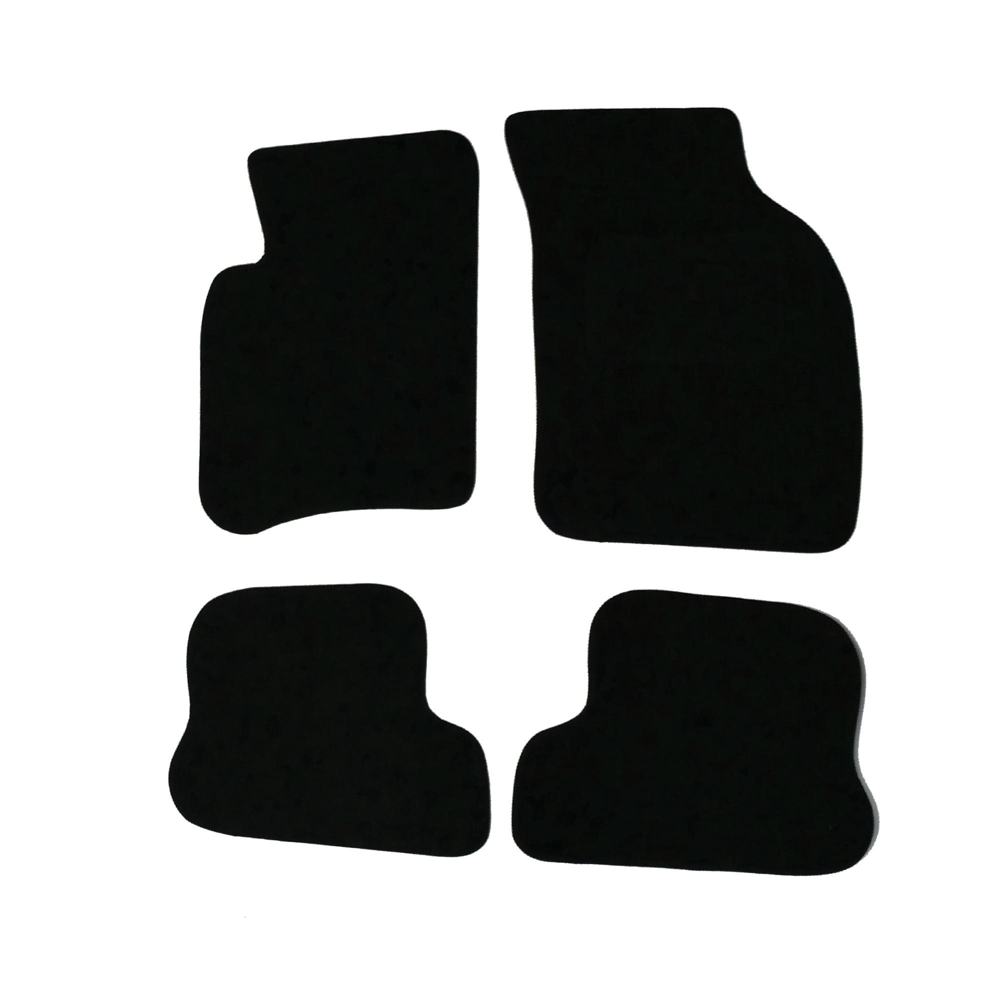 Halfords (SS1309) Ford Ka Car Mats (to 08) BLK  sc 1 st  Halfords & Halfords (SS1309) Ford Ka Car Mats... markmcfarlin.com