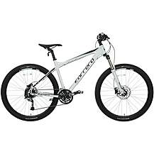 image of Carrera Kraken Mountain Bike - White