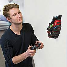 image of Remote Control Wall Climbing Car