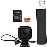 image of GoPro Hero Session Bonus Bundle