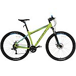 image of Carrera Sulcata Mens Mountain Bike