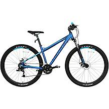image of Carrera Sulcata Womens Mountain Bike