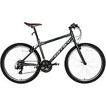 image of Carrera Parva Mens Hybrid Bike