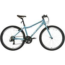 "image of Carrera Parva Womens Hybrid Bike - 16"", 18"" Frames"