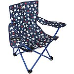 image of Stars Kids Folding Chair