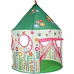 image of Secret Garden Play Tent