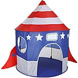 Rocket Kids Play Tent