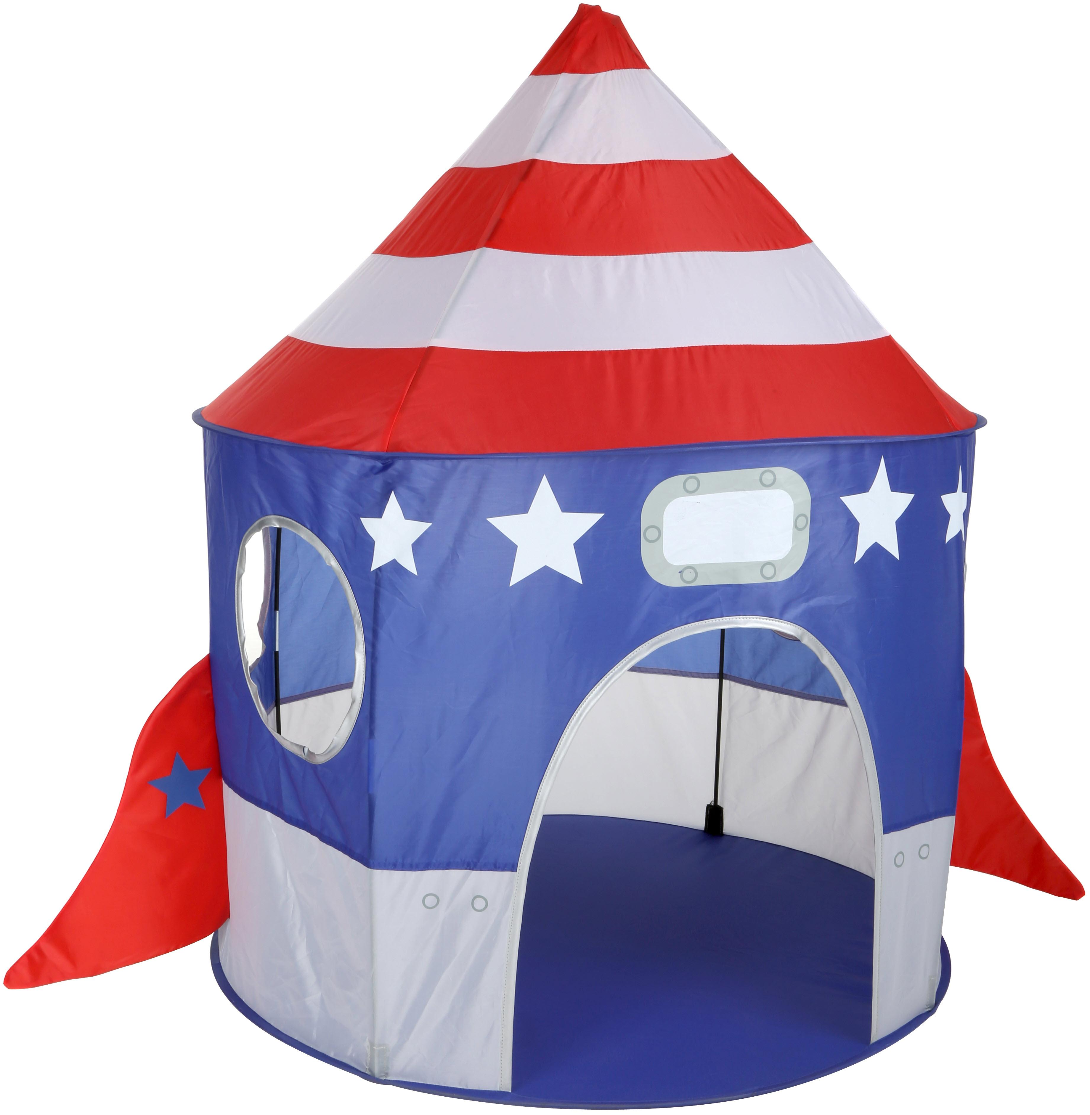 Rocket Kids Play Tent  sc 1 st  Halfords & Kids Play Tent