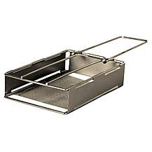 image of Halfords Folding Toaster New