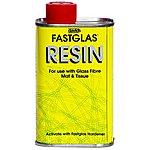 image of David's Fastglas Resin 250ml