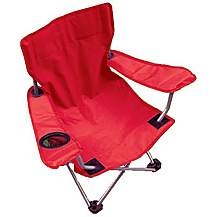 image of Halfords Kids Folding Chair