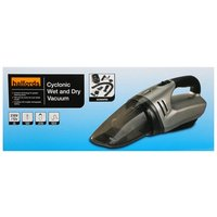 Halfords 12V (Wet & Dry) Vacuum Cleaner