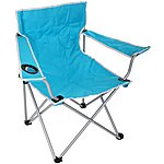 image of Halfords Arm Chair -  Turquoise