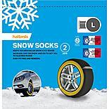 Universal Multigrip Snow Socks Large