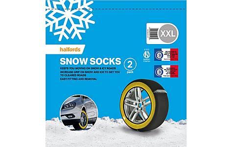 image of Universal Multigrip Snow Socks XXL