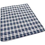 Halfords XL Waterproof Tartan Picnic Blanket New