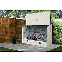 image of Protect A Cycle - Police Approved Bike Storage