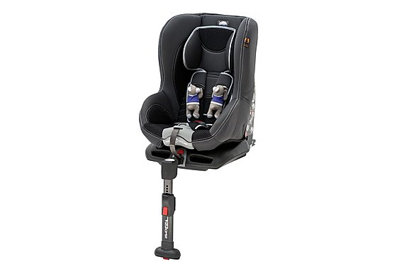 Bellelli Tiziano Child Car Seat