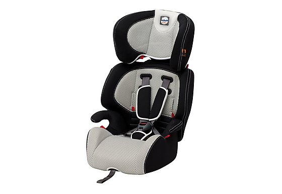 Bellelli Giotto 123 High Back Booster Seat