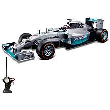 image of F1 Petronas 1.14 Remote Control Car