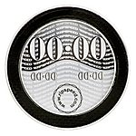 image of Ripspeed Carbon Fibre Tax Disc Holder