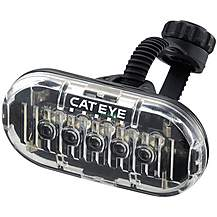 image of Cateye Omni 5 Front Bike Light
