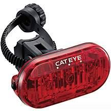 image of Cateye Omni 3 Rear Bike Light