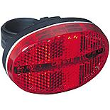 Cateye TL-LD500 3 LED Rear Reflector