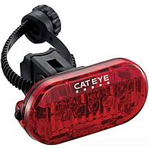 image of Cateye Omni 5 Rear Bike Light