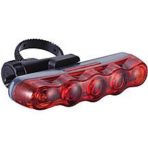 image of Cateye TL-LD610 LED Rear Bike Light