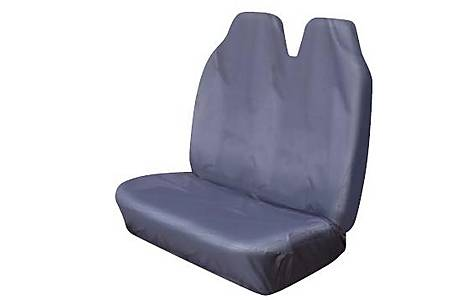 image of Cosmos Hi Back Ford Transit Double Seat Covers (00-05)