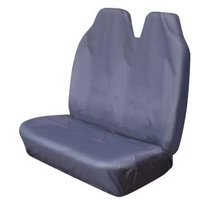 Cosmos Hi Back Ford Transit Double Seat Covers (00-05)