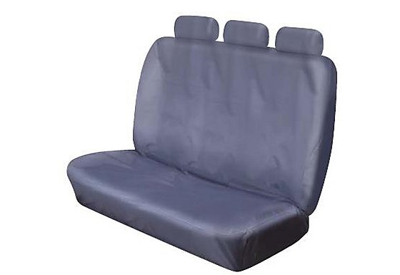 Cosmos Van & Truck Triple Bench Seat Cover