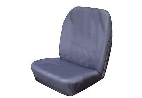 Cosmos 'Tractor' Seat Cover