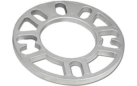 image of Ripspeed 9.5mm Alloy Wheel Spacer Kit 4/5 Stud