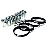 image of Ripspeed Alloy Wheel Fitting Kit D (ZLK5100T10)