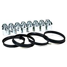 image of Ripspeed Alloy Wheel Fitting Kit A (H214N)