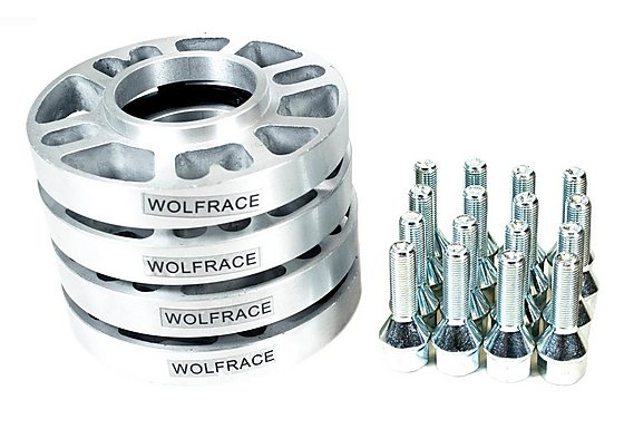 Ripspeed Alloy Wheel Fitting Kit L (H304B) 20mm