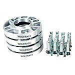 image of Ripspeed Alloy Wheel Fitting Kit L (H304B) 20mm