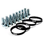 image of Ripspeed Alloy Wheel Fitting Kit I (H210B)