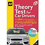 image of AA Theory Test