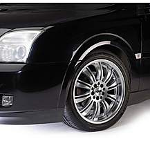 "image of Ripspeed Spider 17"" Alloy Wheel & Tyre Package"