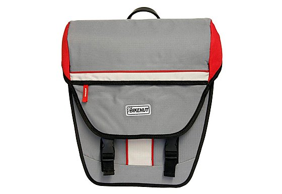 Bikehut Hard Case Single Pannier Bag