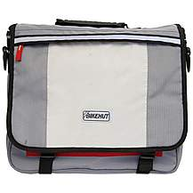 image of BikeHut Laptop Pannier Bike Bag