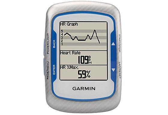 Garmin Edge 500 GPS Cycle Computer with HRM & CAD Sensor