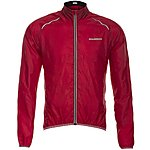 image of Boardman Mens Pack Jacket - Red