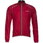 image of Boardman Mens Pack Jacket - Red
